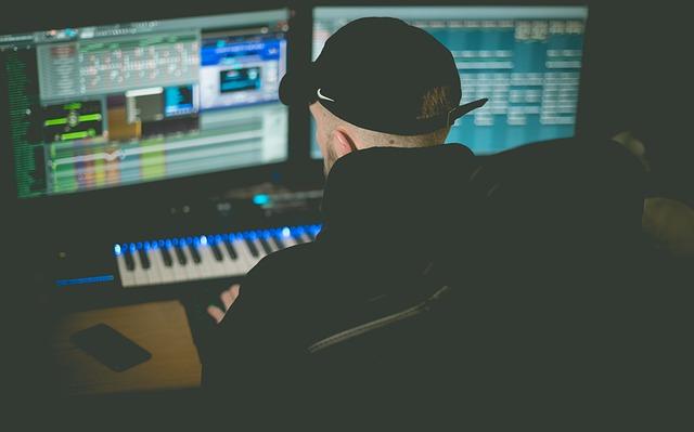 どうしたら音楽スタジオでの仕事をGETできる? Part2