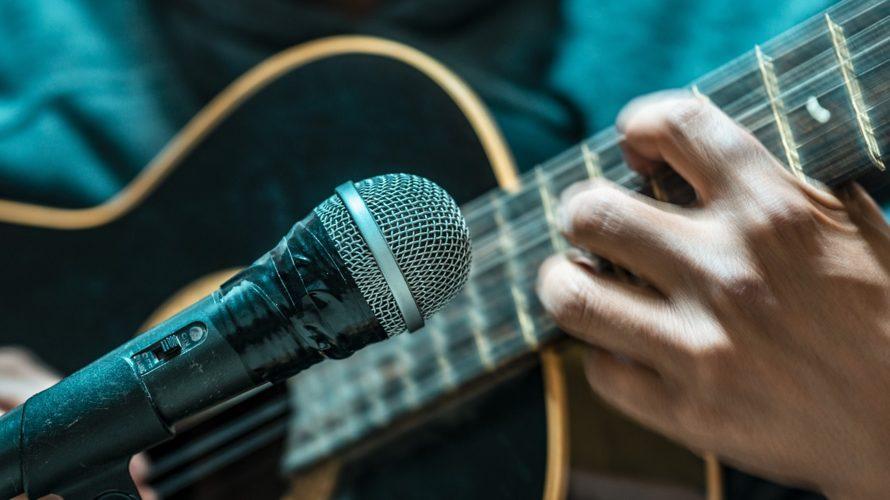 レコーディングのコツは?ハードウェアだけで音楽製作をして学んだ7つのTips