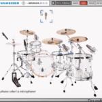 【DTM】無料で使えるおすすめプラグイン・音源【生ドラム編】