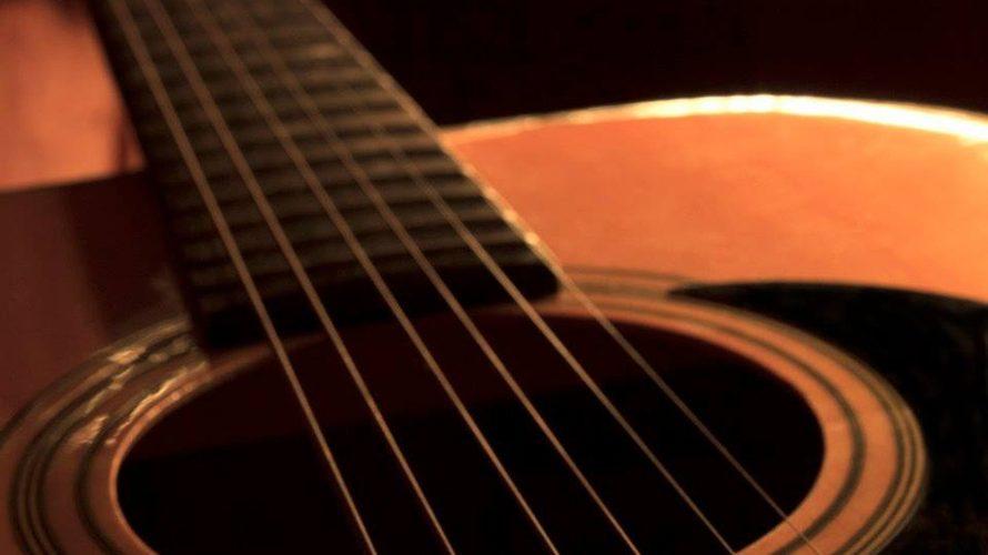 【音楽史】アコースティックギターの歴史を見てみよう【弦・構造の進化】