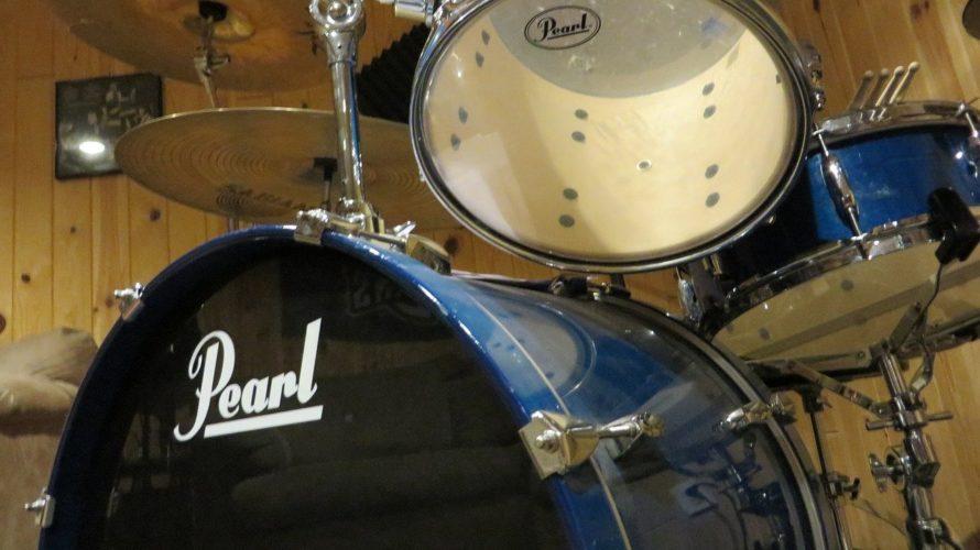 【音楽史】ドラムの歴史 Part13【ロカビリー】