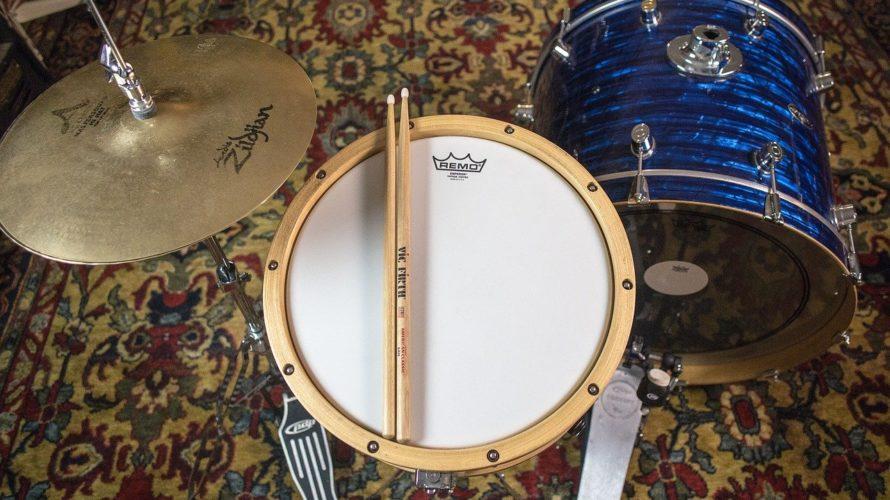 【音楽史】ドラムの歴史 Part3【ペダルの進化】