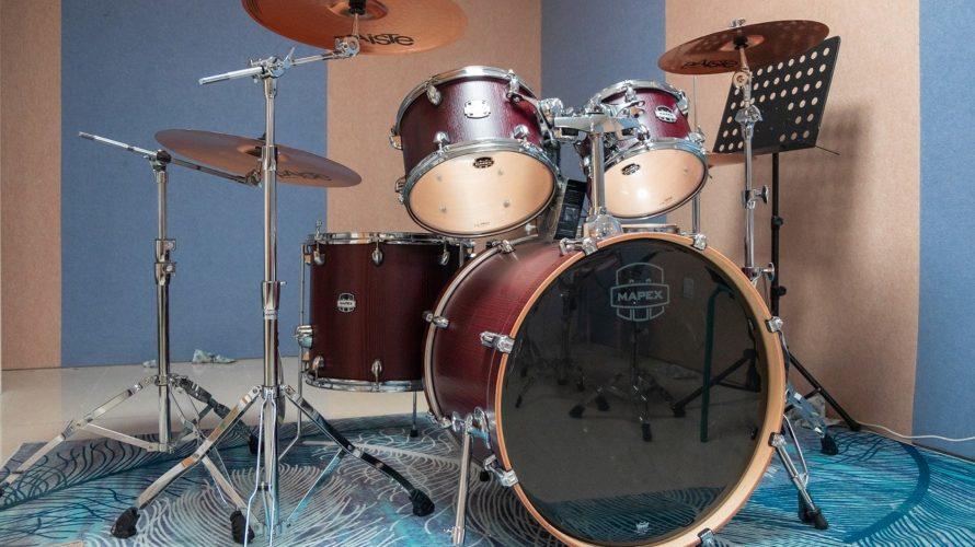 【音楽史】ドラムの歴史 Part11【リズム&ブルース・シャッフル・バックビート】