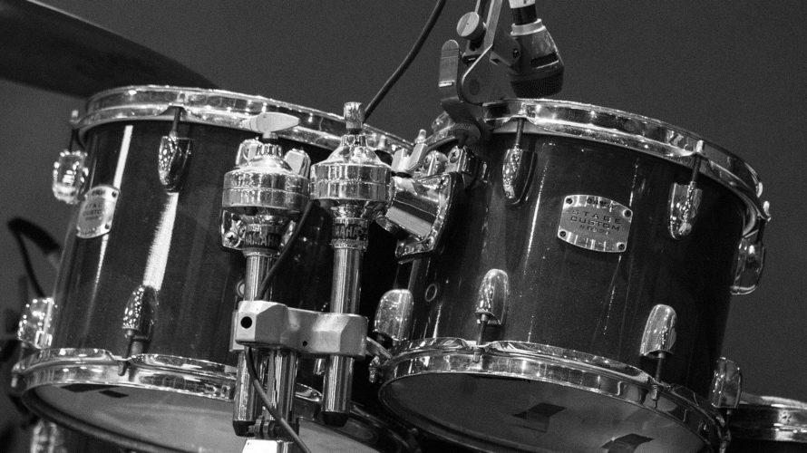 【音楽史】ドラムの歴史 Part2【ラグタイムの時代】
