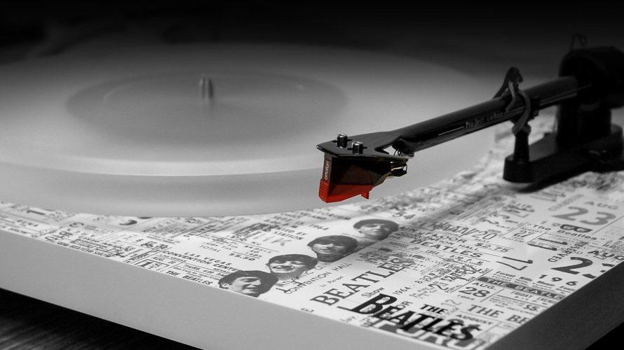 【音楽史】ドラムの歴史 Part15(最終回)【ビートルズとマッチドグリップ】
