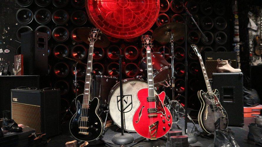 【音楽史】ロックンロール(Rock and roll)って、どんな音楽?【Part2】