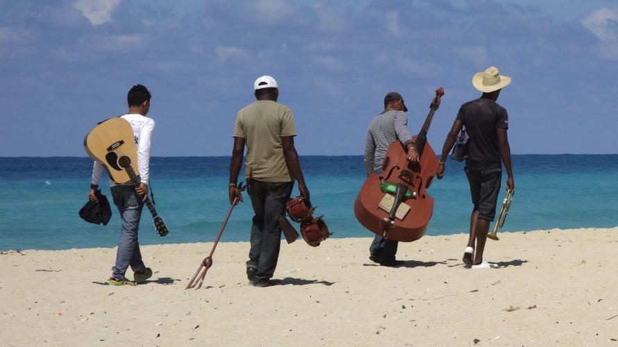 【音楽史】R&B(リズムアンドブルース)って、どんな音楽?【アフロキューバンの要素】