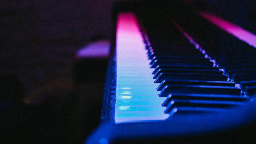 ポップスの曲をリハーモナイズする方法①【ジャズフュージョンスタイル】