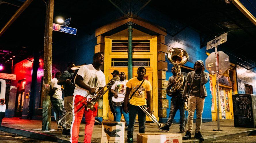 【音楽史】ファンク(Funk)って、どんな音楽?【James Brown編】