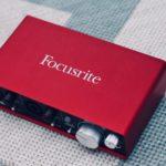 【DTM・歌ってみた】オーディオインターフェースって何?なぜ必要?
