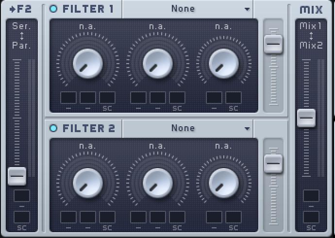 【DTM】Native Instruments「MASSIVE」の使い方【画面右上側解説】