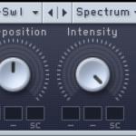 【DTM】Native Instruments「MASSIVE」の使い方【画面左側解説】