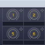 【DTM】Native Instruments「MASSIVE」の使い方【モジュレーション・マクロ】
