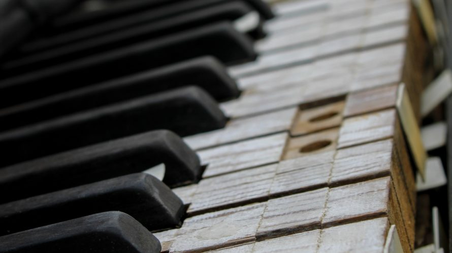 【音楽理論】マイナースケールをマスターしよう ~ナチュラル・メロディック・ハーモニックマイナー~