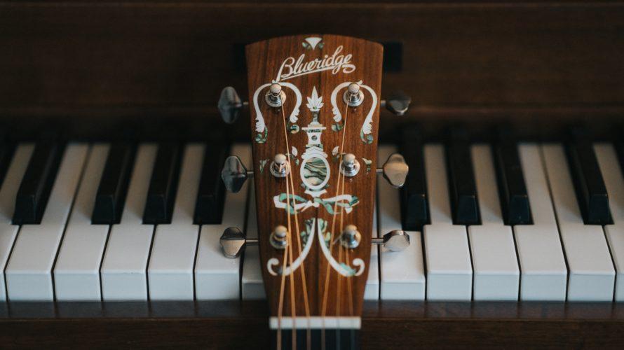 【音楽史】ファンク(Funk)って、どんな音楽?【ギター&鍵盤楽器編】