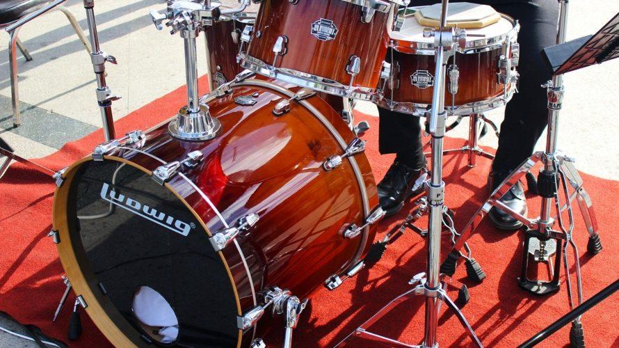 【DTM】ドラム打ち込みの6つのコツ ~パーフェクトなドラムサウンドの作り方①~
