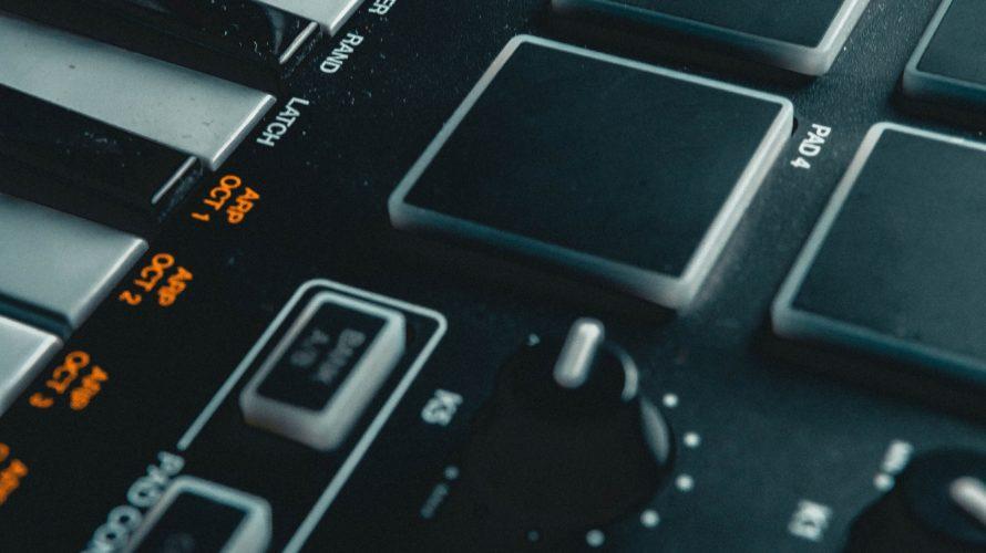 【DTM・作曲】MIDIとは何か?使い方も解説!