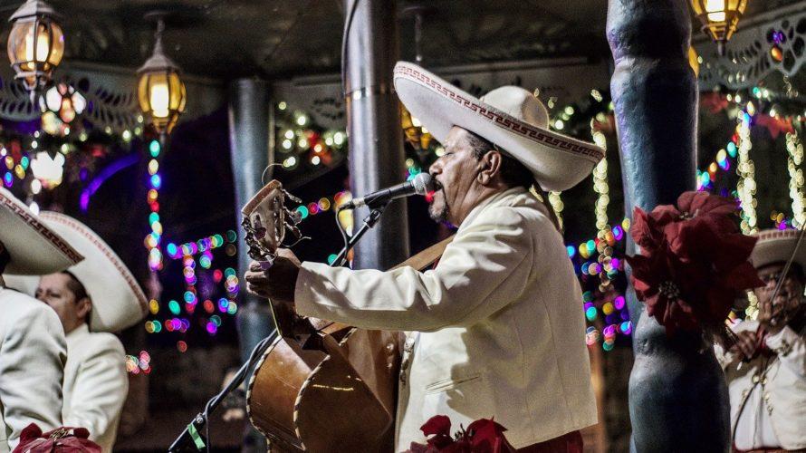 【音楽史】メキシコの音楽とは?【概要編】