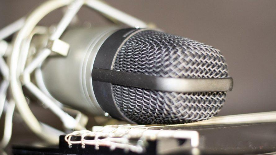 【ダイナミック・コンデンサー】ボーカル・楽器のレコーディングにおすすめのマイク【1万円代で高品質】