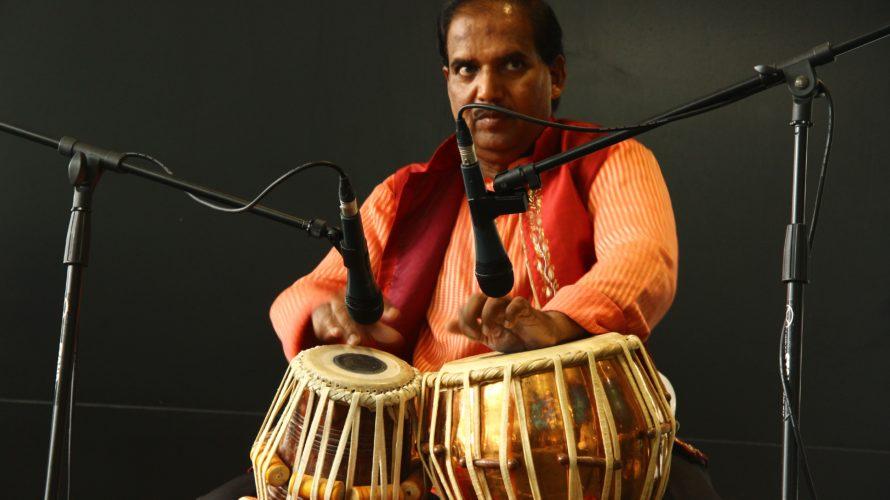 【作曲・DTM】インド音楽の特徴と曲の作り方【ティハイ編】