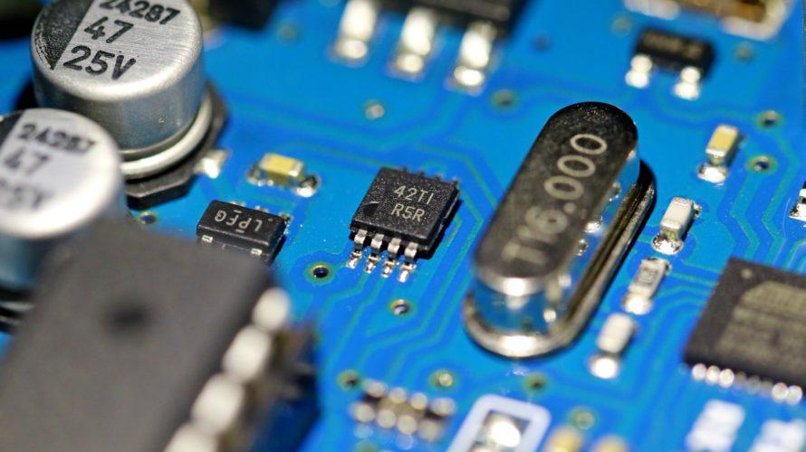 【DTM】アナログ-デジタル変換回路「ADC」って何?【A/Dコンバーター】