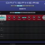 【DTM】Spectrasonics社「Omnisphere」の使い方【FXラック・アルペジエイター】