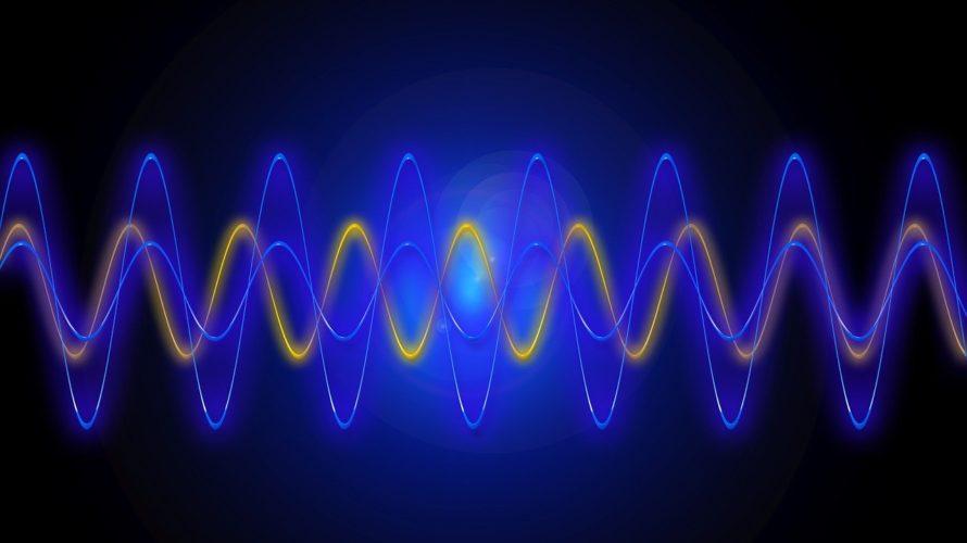 【DTM・MIX】ノイズフロア(Noise Floor)とは?【今更聞けない】