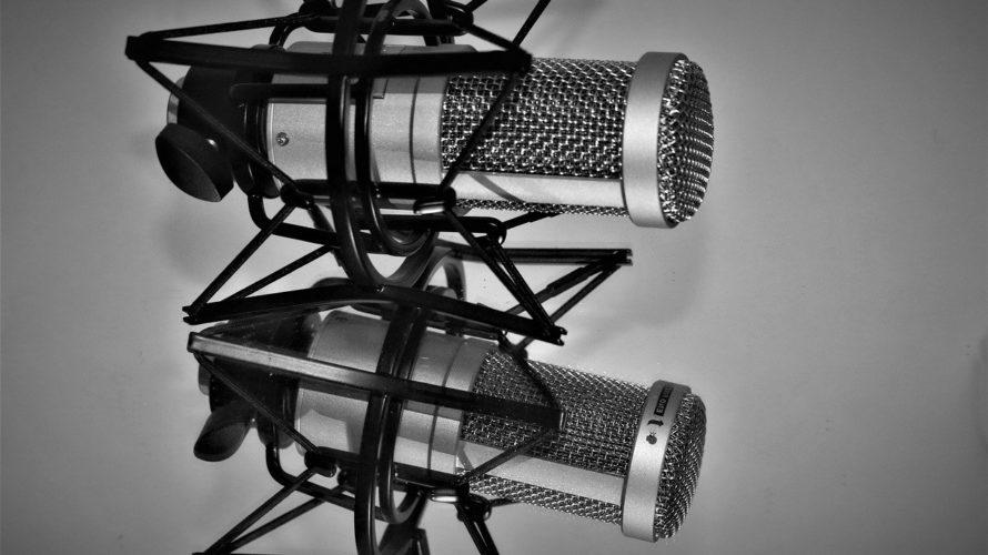 【プロが選ぶ】ASMRの録音にオススメのマイクTOP3